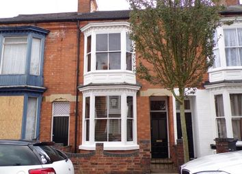 Thumbnail 2 bed terraced house for sale in Barclay Street, Leicester, Leicestershire, England