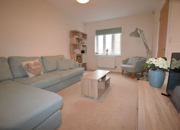 Thumbnail 3 bed end terrace house for sale in Towgood Close, Helpston, Peterborough