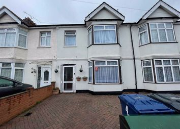 Thumbnail 3 bed terraced house for sale in Dane Road, Southall, Middlesex
