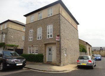 Thumbnail 4 bed detached house for sale in Billingsmoor Lane, Poundbury, Dorchester