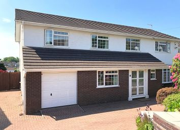4 bed detached house for sale in Owls Lodge Lane, Mayals, Swansea SA3