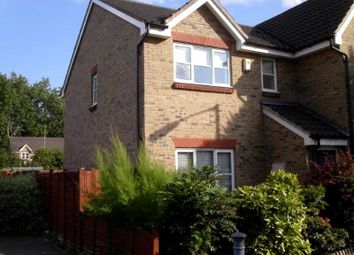 Thumbnail 3 bed semi-detached house to rent in Abbotswood Road, London