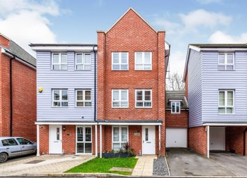 Thumbnail 5 bed semi-detached house for sale in Wyeth Close, Taplow, Maidenhead
