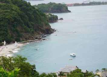 Thumbnail Land for sale in Large Lot In Cap Estate With Sea Views, Cap Estate, St Lucia