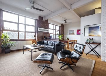 Thumbnail 1 bed flat to rent in Rosoman Street, London