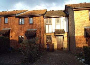 Thumbnail 2 bed property to rent in Peters Way, Knebworth