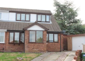 Thumbnail 5 bed detached house for sale in Duxbury Close, Rainford, St. Helens