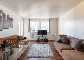 Thumbnail 2 bed flat to rent in Newport Avenue, East India London