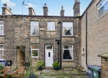 Thumbnail 2 bedroom terraced house for sale in 25 Thorncliffe Street, Huddersfield