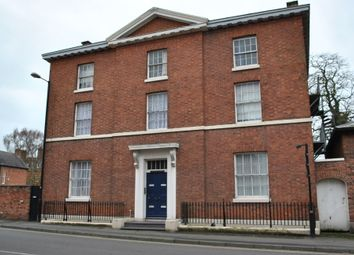 Thumbnail 1 bed flat to rent in Cherwell House, Dodington, Whitchurch