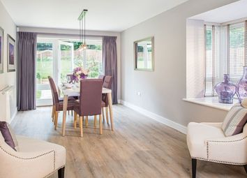 Thumbnail 3 bed detached house for sale in Charlton Mead, Charlton Marshall, Blandford Forum