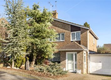 Thumbnail 3 bed semi-detached house for sale in Willoughby Close, Alton, Hampshire