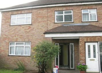 Thumbnail 2 bed duplex to rent in Kenton Lane, Harrow