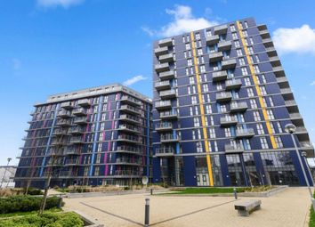 Thumbnail 1 bed flat to rent in Cosgrove House, Hatton Road, Wembley