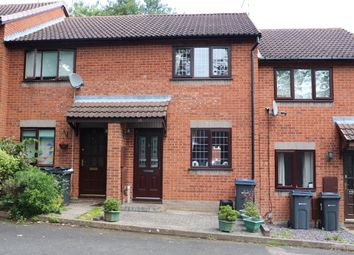 2 bed terraced house for sale in Mill Brook Drive, Birmingham B31