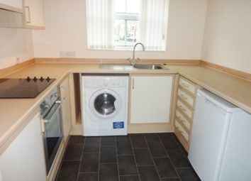 Thumbnail 3 bedroom flat to rent in Derby Road, Fulwood, Preston