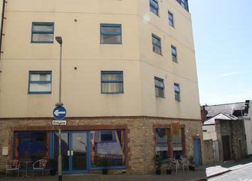 Thumbnail 2 bed flat to rent in Bilbury Street, Plymouth