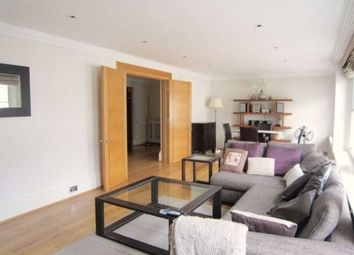 Thumbnail 2 bed flat to rent in Prince Of Wales Terrace, High Street Kensington