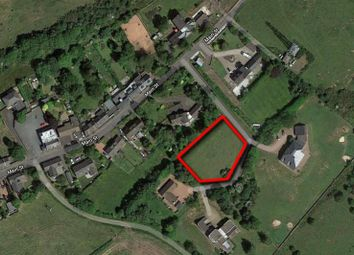 Thumbnail Land for sale in Land South East Of Main Street, Craigie, Kilmarnock KA15Ly