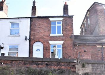 Thumbnail 2 bed end terrace house for sale in Rood Hill, Congleton