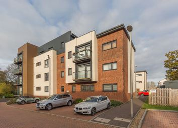 Thumbnail 2 bedroom flat for sale in 25/1 Ashwood Gait, Edinburgh