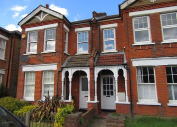 Thumbnail 2 bed flat to rent in Lansdowne Road, Bromley