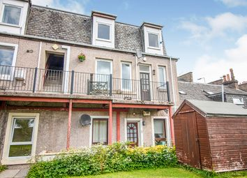 Thumbnail 1 bed flat for sale in Milton Street, Dundee, Angus