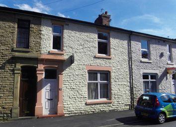 Thumbnail 4 bedroom terraced house to rent in Wolseley Road, Preston