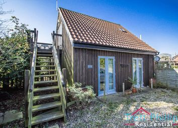 Thumbnail 2 bedroom detached house to rent in Grub Street, Happisburgh, Norwich