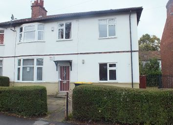 Thumbnail 7 bed semi-detached house to rent in Langdale Gardens, Leeds, West Yorkshire