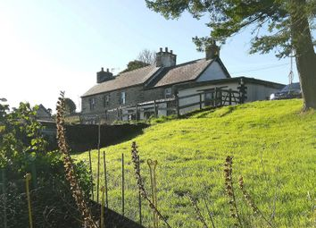 Thumbnail 5 bed farmhouse for sale in Nant Neel House Clydey, Llanfyrnach, Pembrokeshire.
