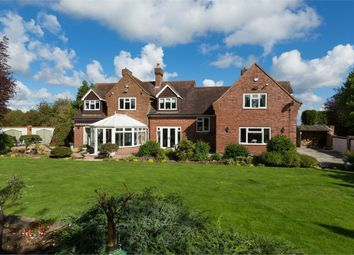 Thumbnail 5 bed detached house for sale in Sutton Maddock, Shifnal, Shropshire