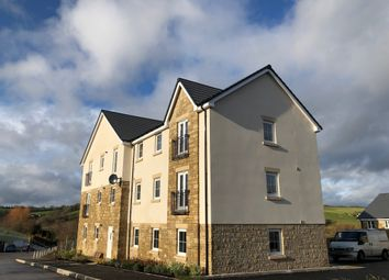 Thumbnail 2 bed flat for sale in Cloakham Drive, Axminster