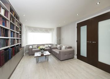 Thumbnail 7 bed detached house for sale in Highcroft Gardens, London