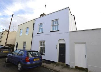 Thumbnail 3 bed semi-detached house for sale in Duke Street, Cheltenham, Gloucestershire