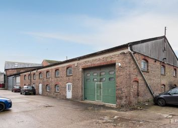 Thumbnail Light industrial to let in Units At The Malthouse, Daveys Lane, Lewes