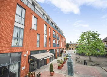 Thumbnail 2 bed flat for sale in Liberty House, Guildford Street, Chertsey