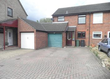 Thumbnail 3 bed property to rent in Chapel Avenue, Long Stratton, Norwich