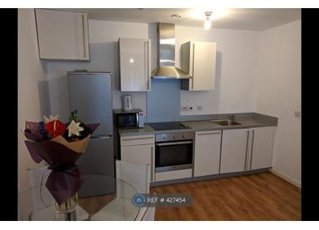Thumbnail 2 bed flat to rent in Nq4 Building, Manchester