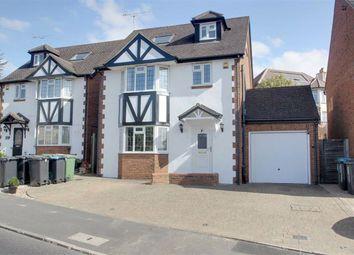 Thumbnail 4 bed detached house for sale in Belswains Lane, Hemel Hempstead