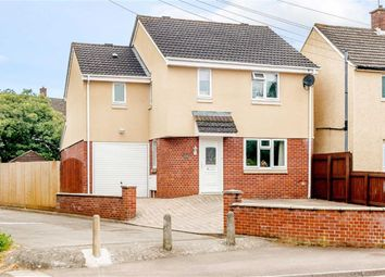 Thumbnail 4 bed detached house for sale in Thornwell Road, Chepstow, Monmouthshire