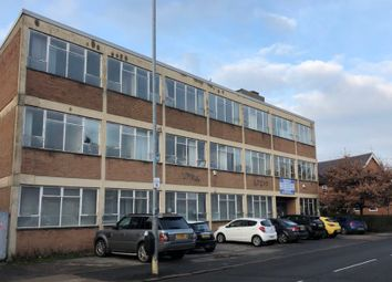 Thumbnail Office for sale in Alpha House, Countesthorpe Road, South Wigston, Leicestershire