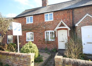 Thumbnail 3 bed cottage to rent in Main Street, East Hanney, Wantage