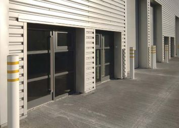 Thumbnail Industrial to let in 10 Commerce Park (To Let), Birkenhead