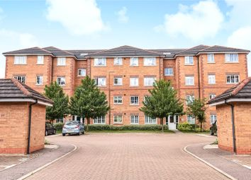Thumbnail 2 bedroom flat for sale in Postmasters Lodge, Exchange Walk, Pinner, Middlesex