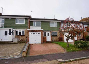 Thumbnail 3 bed terraced house for sale in Sandringham Road, Gillingham