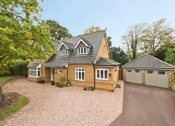 Thumbnail 5 bed detached house for sale in Tower Gardens, Claygate, Esher
