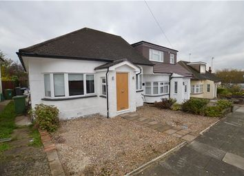 Thumbnail 2 bedroom semi-detached bungalow for sale in Winston Avenue, Kingsbury