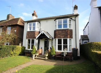 Thumbnail 3 bed detached house for sale in East Common, Harpenden, Hertfordshire