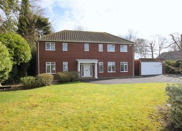 4 bed detached house for sale in Hinton Wood Avenue, Highcliffe, Christchurch, Dorset BH23